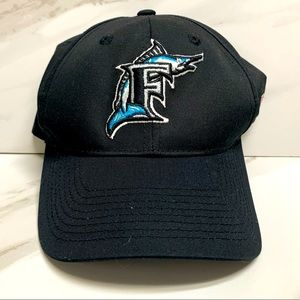 Vintage NWT Florida Marlins Baseball Hat